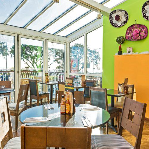Best Colchester Restaurant